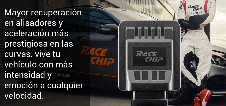 RaceChip Pro 2 Mercedes CLA (C 117) 220 CDI 177 cv