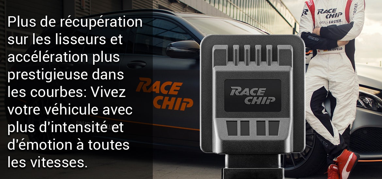 RaceChip Pro 2 Ford Edge 2.0 TDCi 179 ch