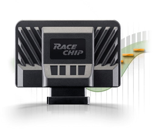 RaceChip Ultimate Volvo XC90 D5 205 ps