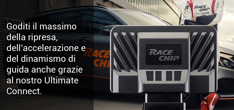 RaceChip Ultimate Volkswagen Caddy III (2K) 2.0 TDI 170 cv